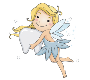 Tooth Fairy Children's Dental