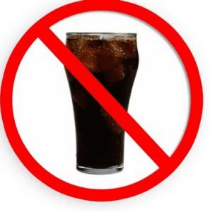Lage Soda Ban