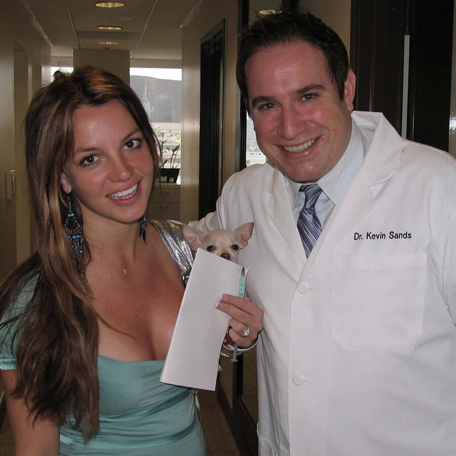 Beverly Hills Cosmetic Dentist Dr Kevin Sands