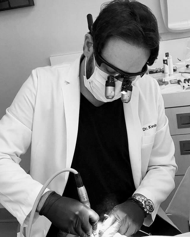Dr. Kevin B. Sands