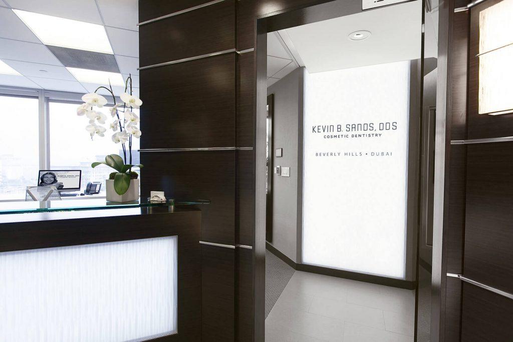 Dr. Sands Office 12