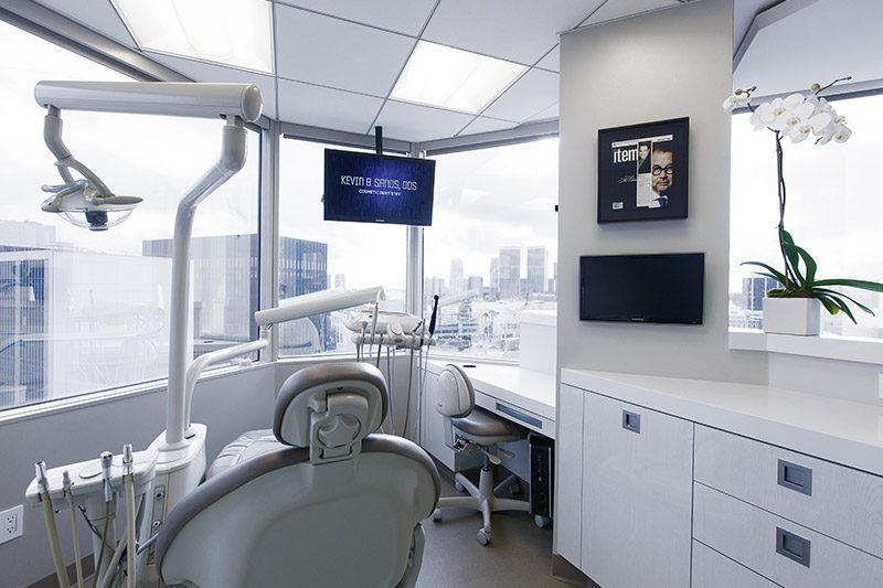 Dr. Sands Office 10