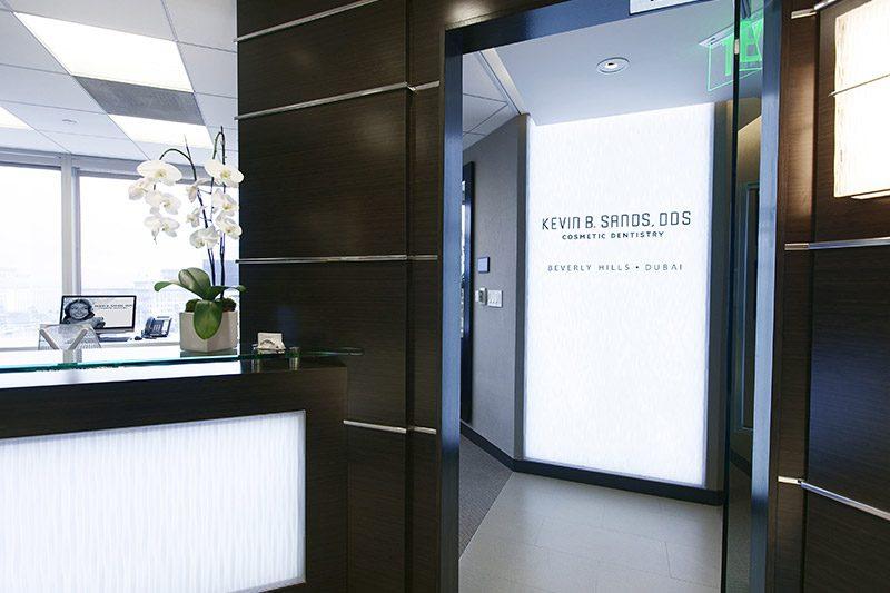 Dr. Sands Office 6