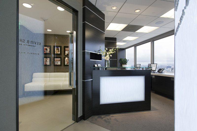 Dr. Sands Office 5