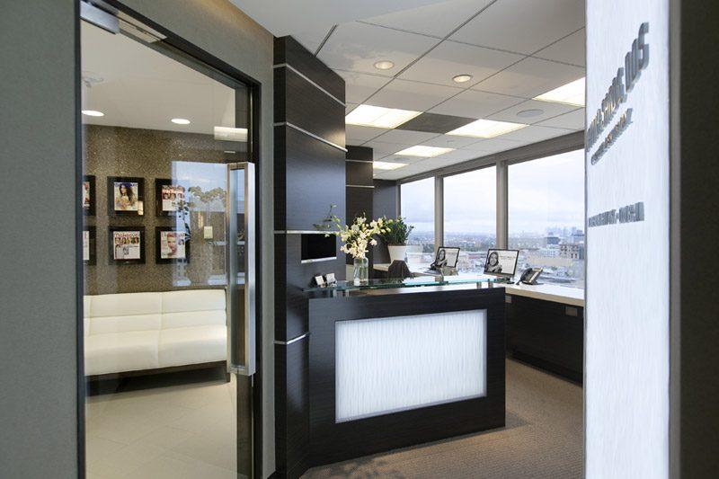 Dr. Sands Office 1