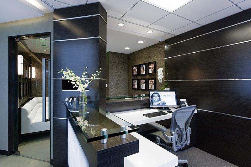 Dr. Sands Office 4
